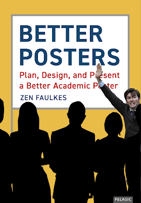 Better Poster book cover with David Tennant added