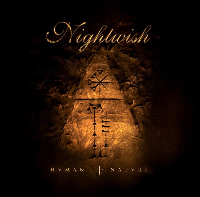 #CDReview: Nightwish - Human :II: Nature