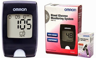 Omron HGM-112 glucometer price and reviews