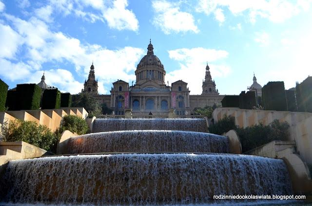 Barcelona z dzieckiem- co jeszcze warto zobaczyć?