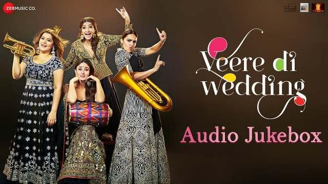 Veerey Di Wedding.Aa Jao Na Lyrics Veerey Di Wedding Arijit Singh