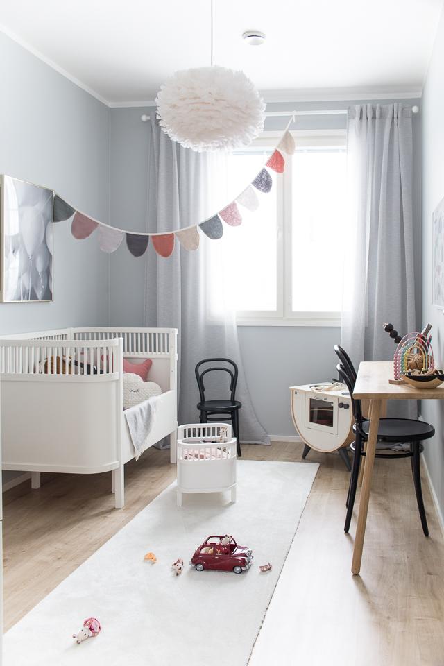 Villa H, sebra interior, lastenhuoneen sisustus, kodin sisutus, lapset