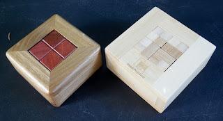 Quadripole and Beta Funzzle