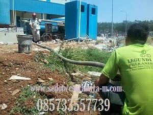 Jasa Sedot WC dan Tinja Asemrowo Call 085733557739