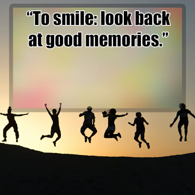 Quotes about good Memories and Sayings