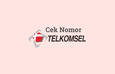 Cara Cek Nomor Telkomsel dengan mudah