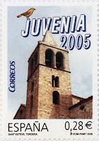JUVENIA 2005