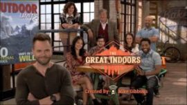 The Great Indoors Season 1 480p HDTV All Episodes