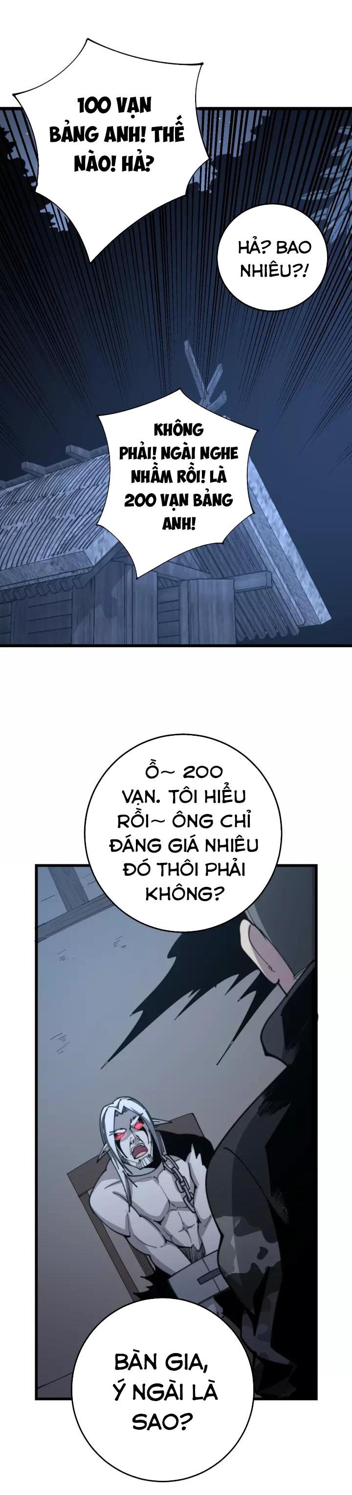 Độc Thủ Vu Y Chap 120 . Next Chap Chap 121