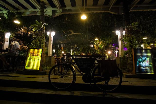 Sanur-Bali