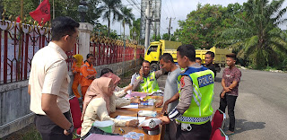 1600 Kendaraan Plat Luar Telah Melakukan Pemutihan Menjadi Plat Provinsi Jambi.