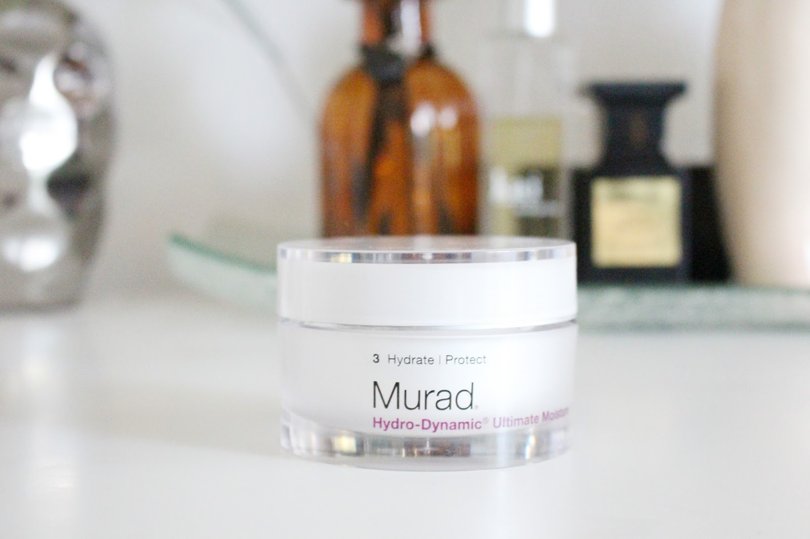 hyaluronic acid in skincare, sodium hyaluronate in skincare, murad hydrodynamic ultimate moisture