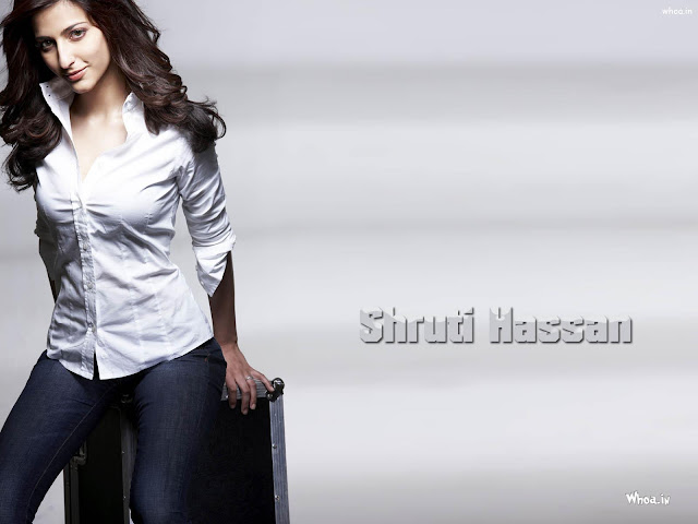 Shruti Hassan Images & Hot Photos