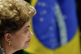 Rosa Weber nega 4 liminares para suspender Dilma de funções públicas