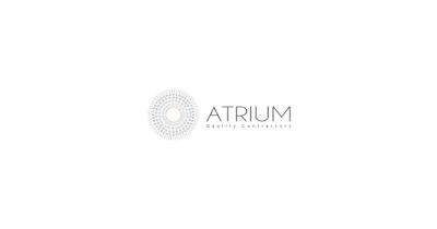 مطلوب مهندسين تخطيط جونيو وسينيور لشركة Atrium Contractors