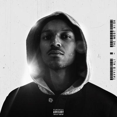 Tayyib Ali - The Most High - Album Download, Itunes Cover, Official Cover, Album CD Cover Art, Tracklist