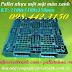Pallet nhựa 1100x1100x150mm giá cực sốc call 0984423150 – Huyền