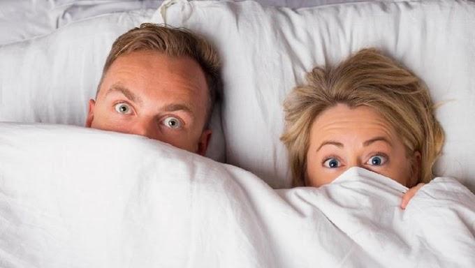7 Posisi Bercinta Yang Akan Membuat Suami Tahan Lama di Ranjang