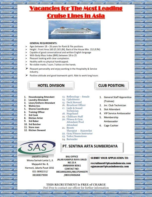 Cruise Ship Housekeeping Salary Best Image Cruise Ship - Cruise ship staff salary
