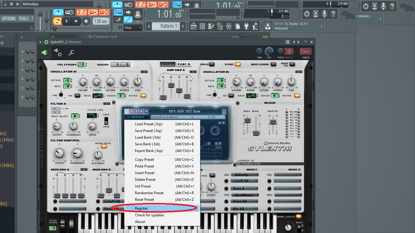 sylenth1 fl studio 10 download