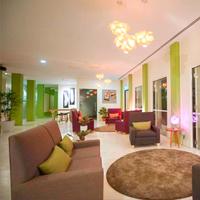 Hotel dekat Bandara Singapore - Changi Airport: Raintr33 Hotel Singapore