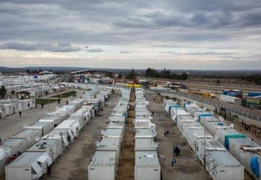 L'Albania prevede di ospitare 30.000 siriani, sei centri di accoglienza