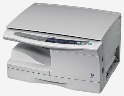Image Sharp AL-1530CS Printer Driver