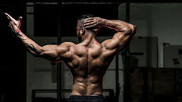 Get Strong Lower Back In Just Few Step