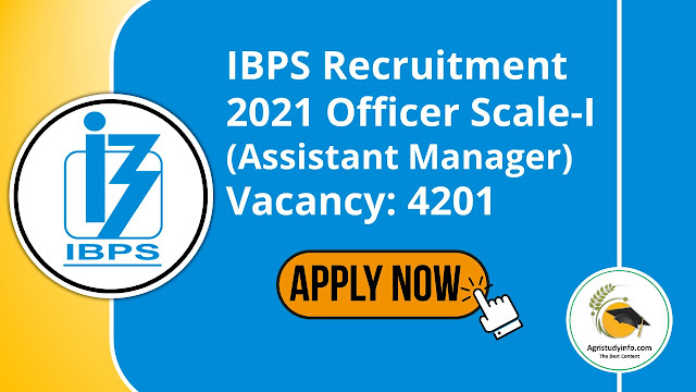 """Read more about the article IBPS Recruitment 2021 Officer Government Jobs in Across India Any Bachelors Degree<small class=""""""""> Apply Before 2021-06-28</small>"""