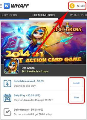 Cara baru dan gratis mendapatkan google play gift card