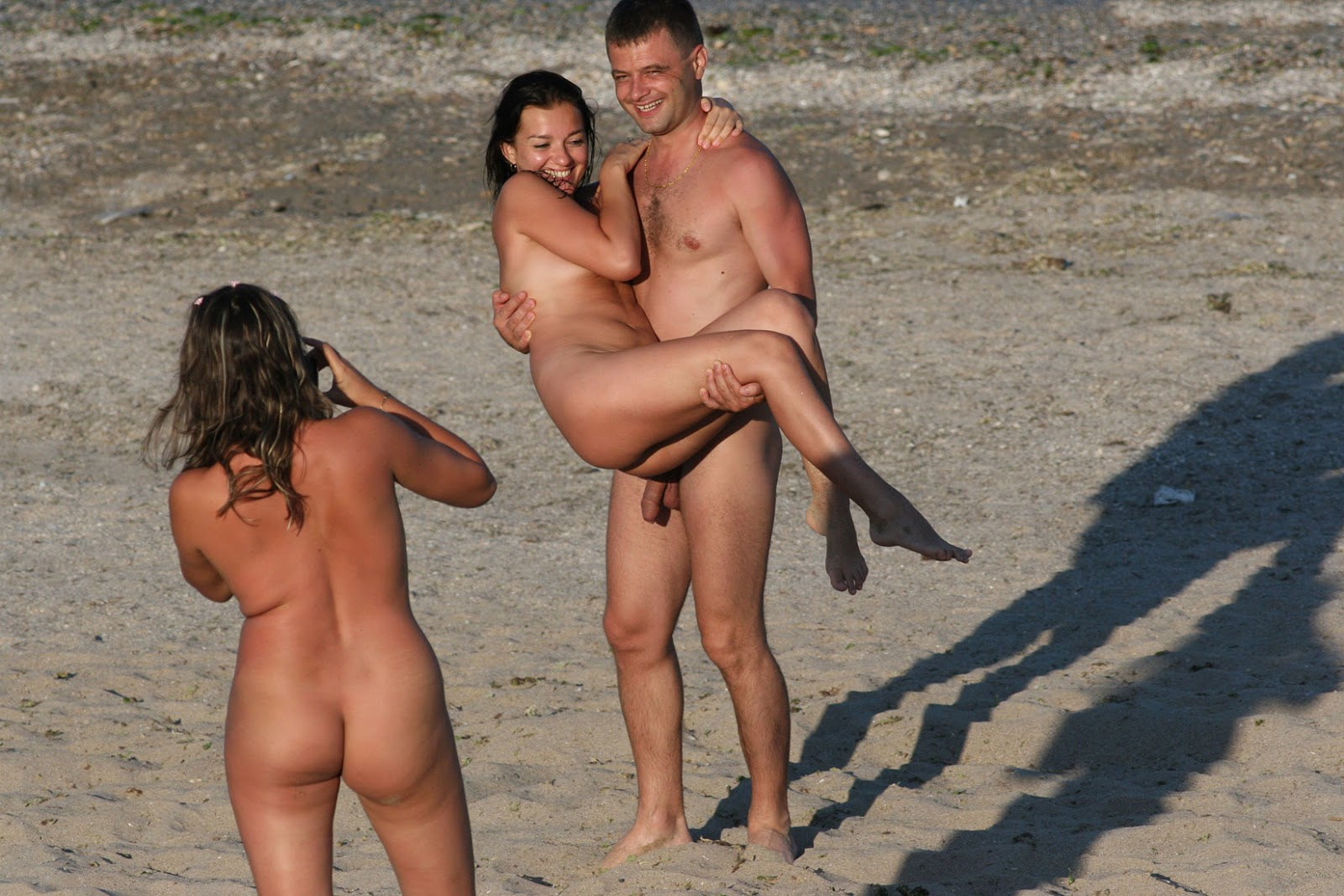 Romanian Nudist 47
