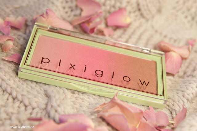 pixiglow - 3-in-1 Luminous Transition Powder
