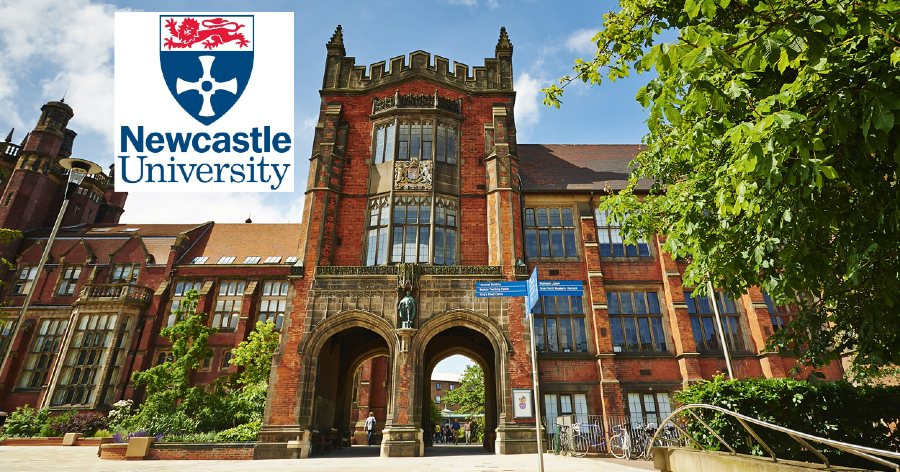 Newcastle University Overseas Research Scholarship Application Now Open