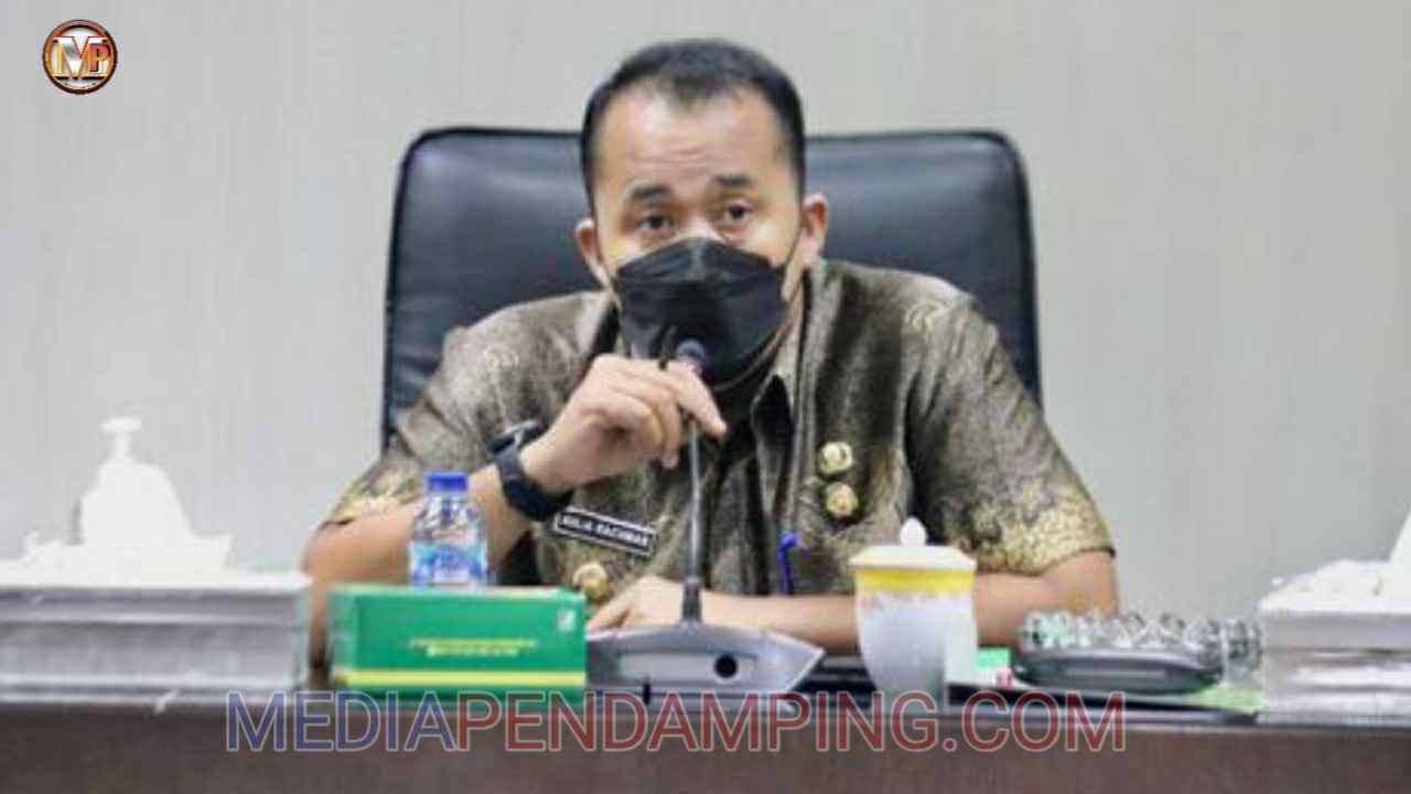 Wali Kota Medan : Kepling Harus Lakukan Pendataan Warga