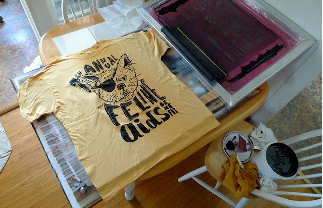Berapa Biaya Jasa Konveksi Pembuatan Seragam Kaos Sablon Ambon, Maluku