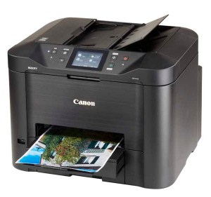 Canon MAXIFY MB5460 Driver Download and User Manual Setup