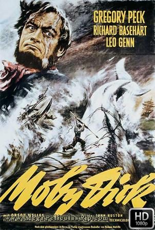 Moby Dick [1080p] [Latino-Ingles] [MEGA]