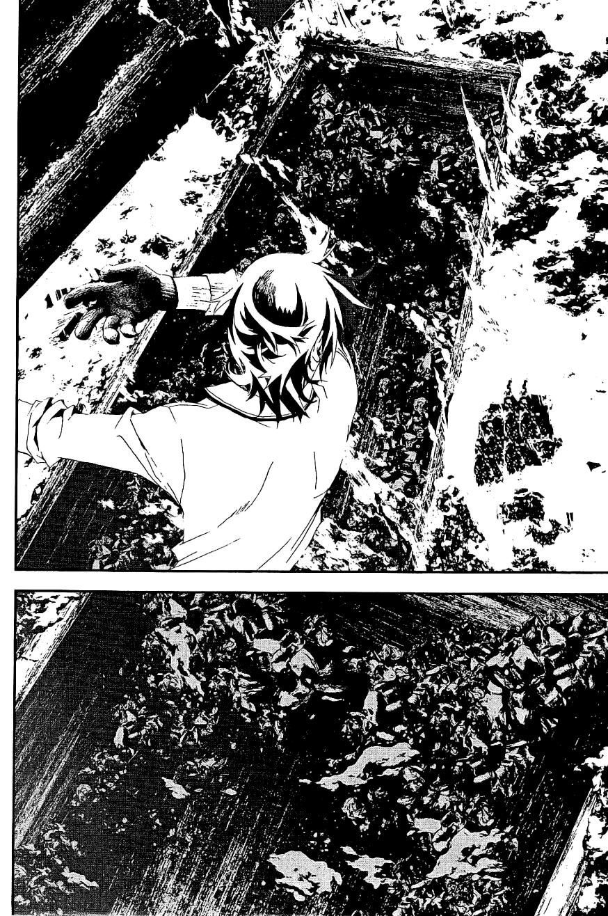 Shiki chapter 7 trang 37
