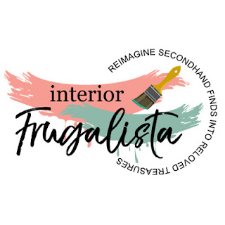Meet Marie, the blogger behind Interior Frugalista, and how her passion for budget-friendly DIY, upcycled furniture and home decor, and crafts began.