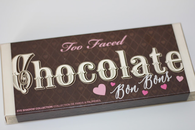 Too Faced Chocolate Bon Bons!