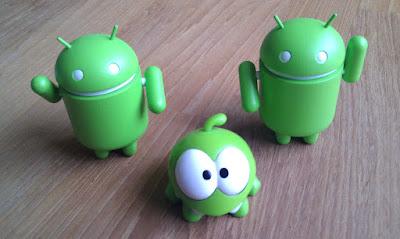 Bajada de precio de 8 smartphones Android de diferentes gamas