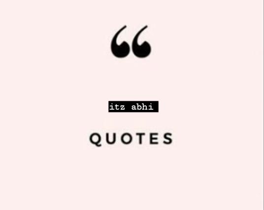 Lifestyle Quotes
