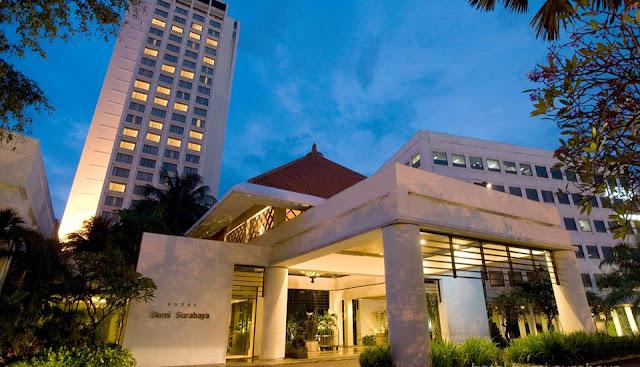 Hotel Mewah Di Surabaya