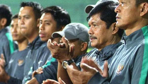 Jelang Piala AFF U-18, Indra Sjafri Siapkan Kejutan untuk Tim Lawan
