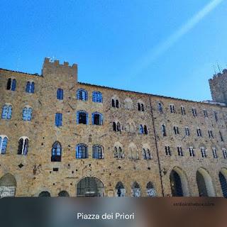 Priori Volterra
