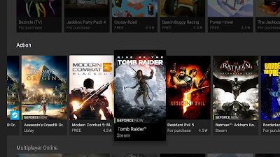 طبيق NVIDIA Games
