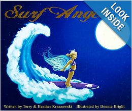 Surf Angel: LadyD Books