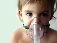 Cara Mendiagnosa Asma Pada Anak