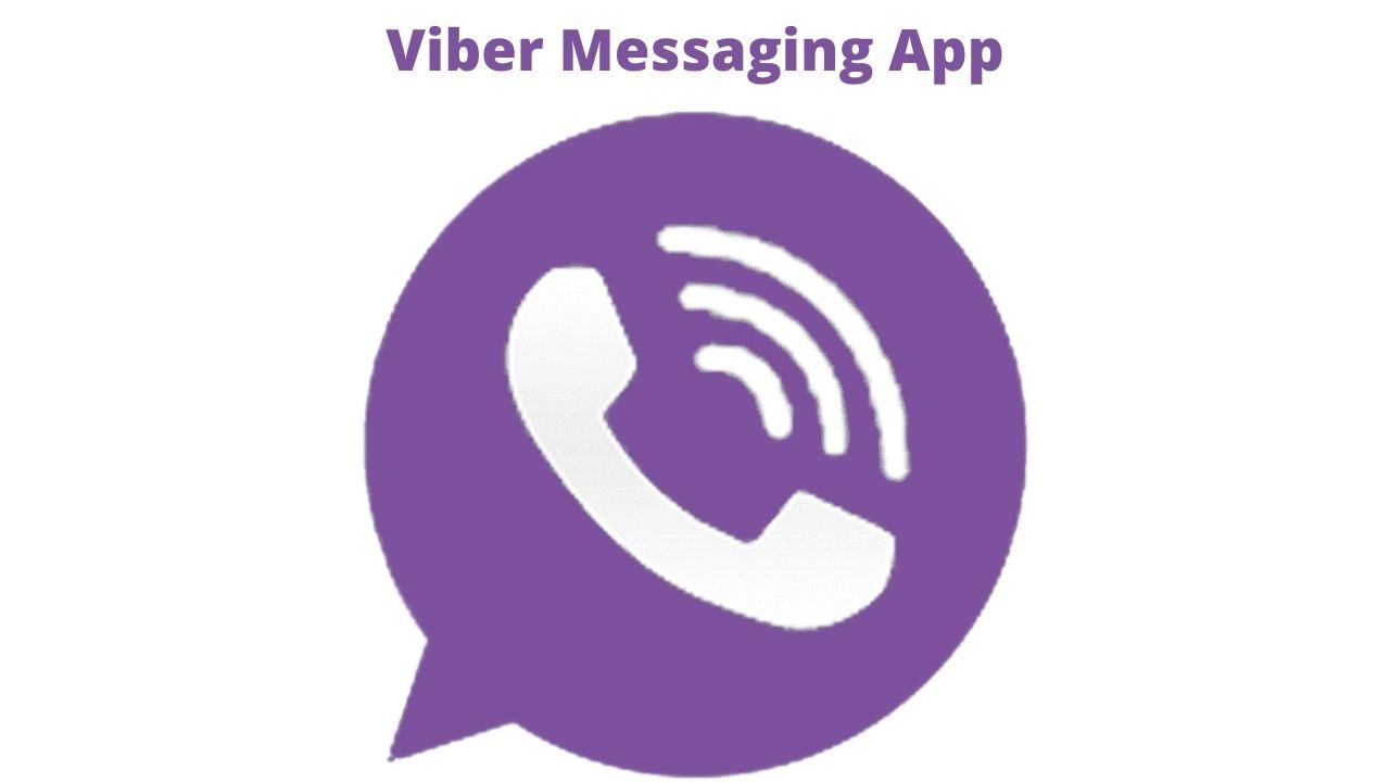 Viber Messaging App Download Version 15.9.0.1 for Windows