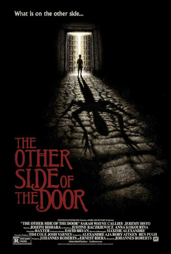The Other Side of the Door (Web-DL 720p Dual Latino / Ingles) (2016)